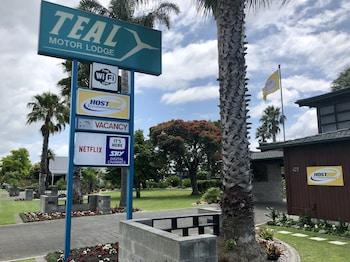 Hotel - Teal Motor Lodge