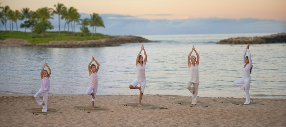 올라니, A 디즈니 리조트 & 스파(Aulani, A Disney Resort & Spa) Hotel Image 42 - Yoga