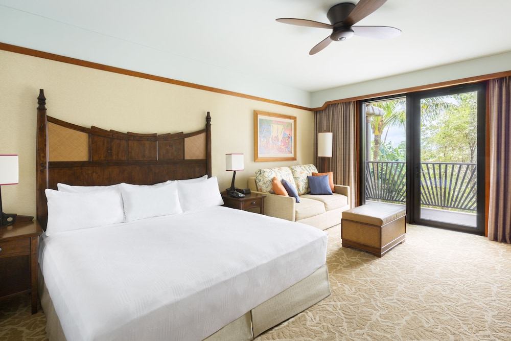 올라니, A 디즈니 리조트 & 스파(Aulani, A Disney Resort & Spa) Hotel Image 12 - Guestroom