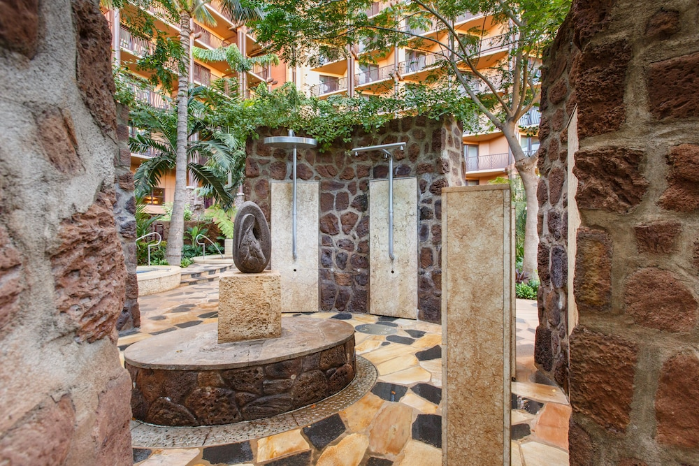 올라니, A 디즈니 리조트 & 스파(Aulani, A Disney Resort & Spa) Hotel Image 45 - Spa