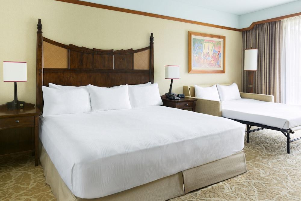 올라니, A 디즈니 리조트 & 스파(Aulani, A Disney Resort & Spa) Hotel Image 13 - Guestroom