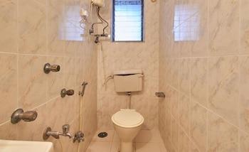 Hotel Red Palm - Bathroom  - #0