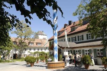 巴爾瓦海加斯特霍夫阿英飯店 Brauereigasthof-Hotel Aying