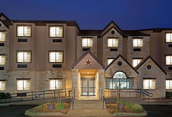 Hotel - Microtel Inn & Suites by Wyndham San Antonio by SeaWorld