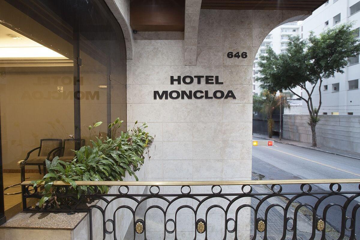 Hotel Moncloa, São Paulo