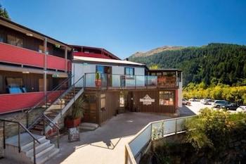 Hotel - Reavers Lodge
