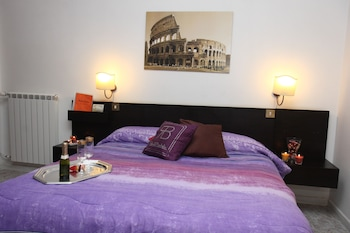 Hotel - Residence Ciampino