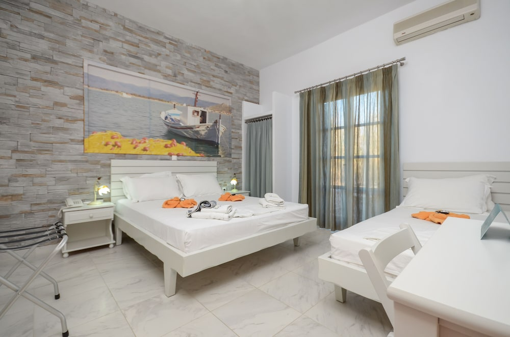 디미트라(Dimitra) Hotel Image 4 - Guestroom