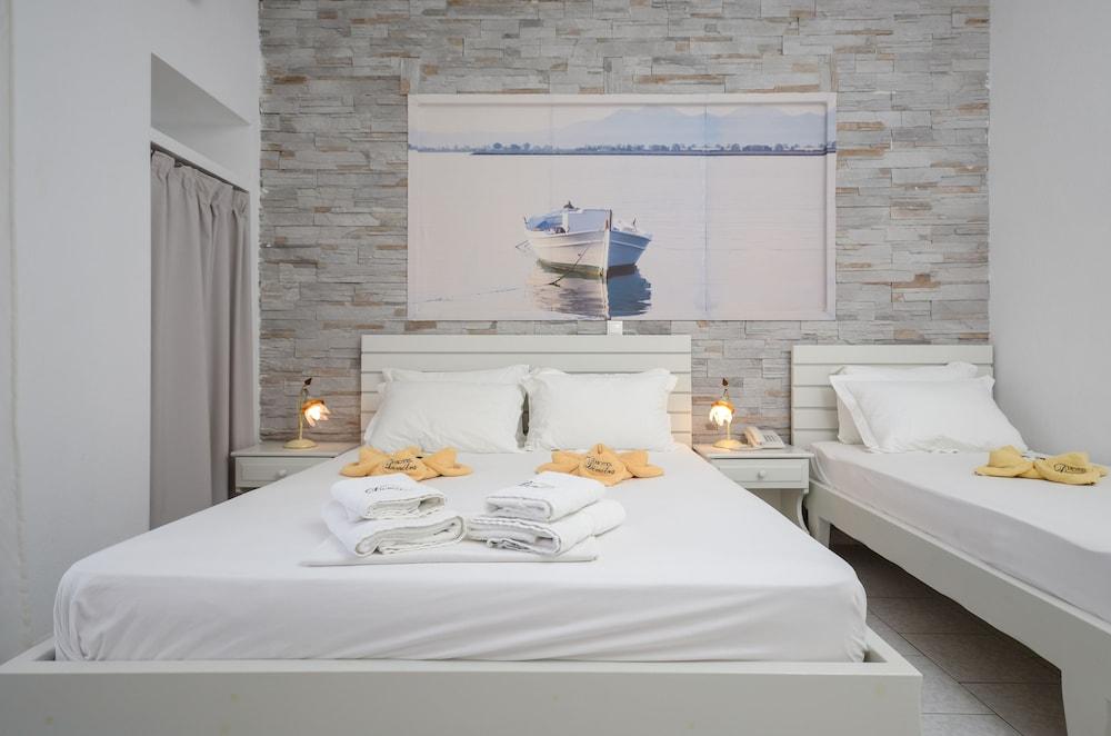 디미트라(Dimitra) Hotel Image 5 - Guestroom