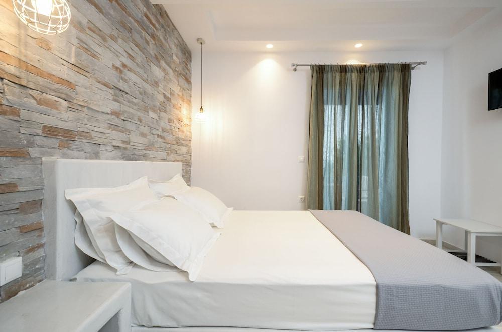 디미트라(Dimitra) Hotel Image 6 - Guestroom