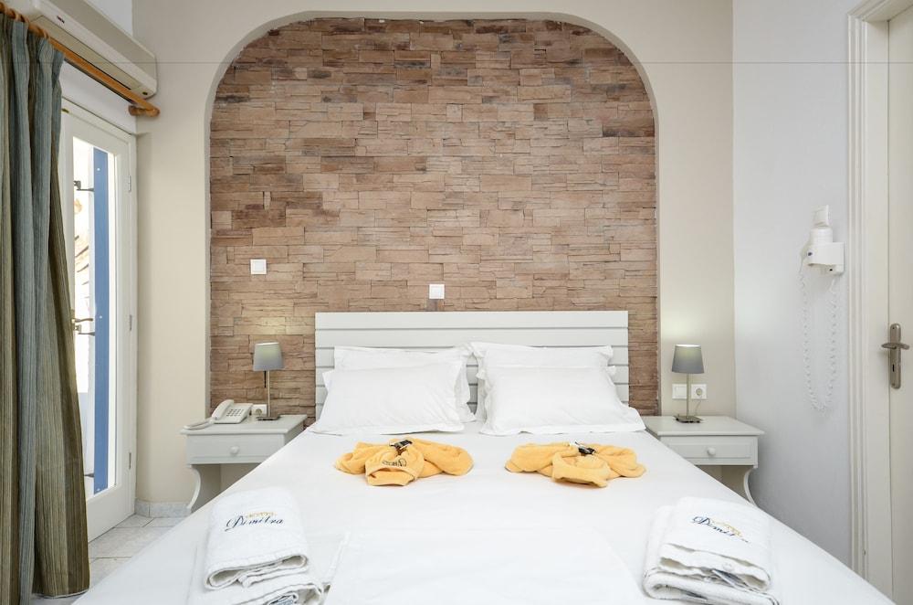 디미트라(Dimitra) Hotel Image 7 - Guestroom