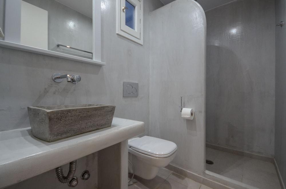 디미트라(Dimitra) Hotel Image 20 - Bathroom