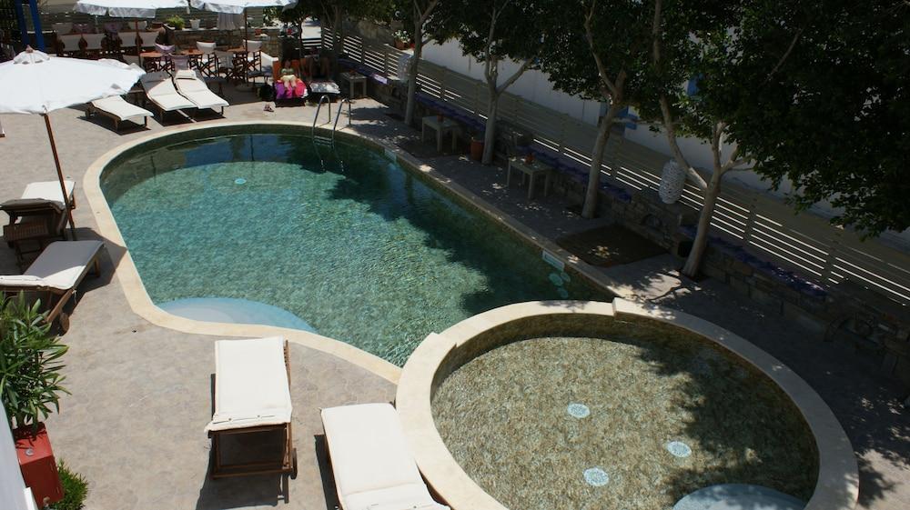 디미트라(Dimitra) Hotel Image 25 - Outdoor Pool