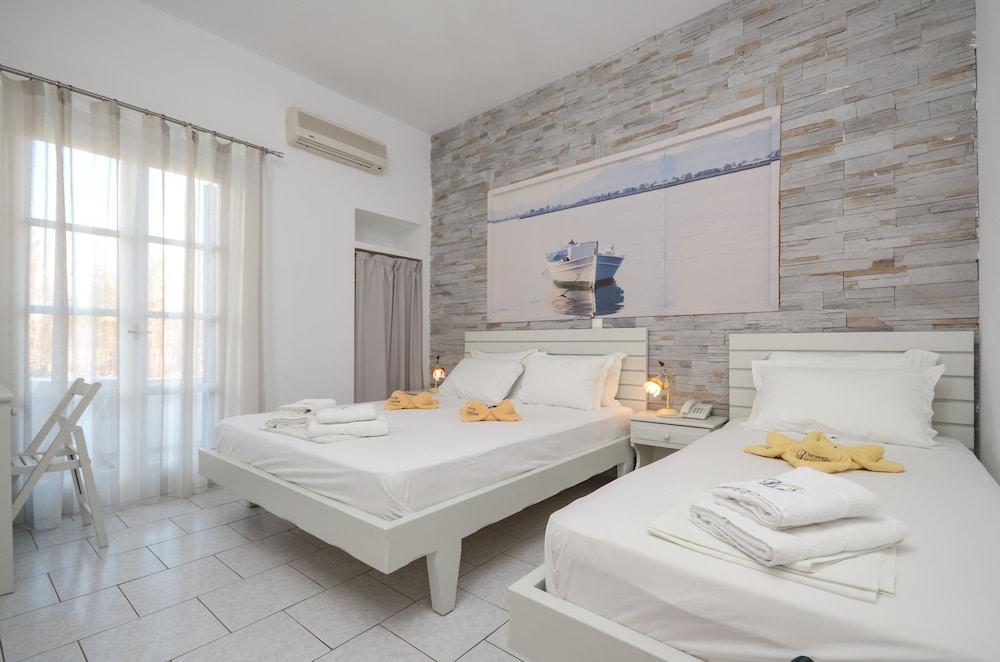 디미트라(Dimitra) Hotel Image 9 - Guestroom