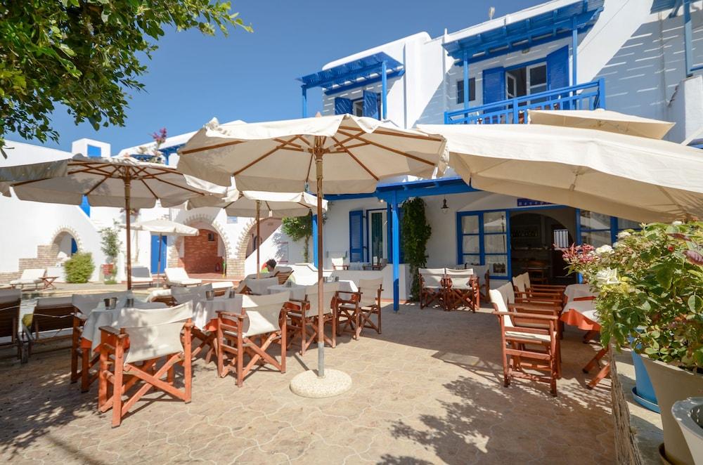 디미트라(Dimitra) Hotel Image 27 - Breakfast Area