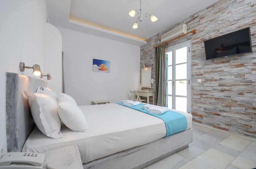 디미트라(Dimitra) Hotel Image 0 - Featured Image