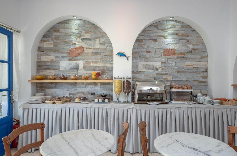 디미트라(Dimitra) Hotel Image 30 - Breakfast buffet