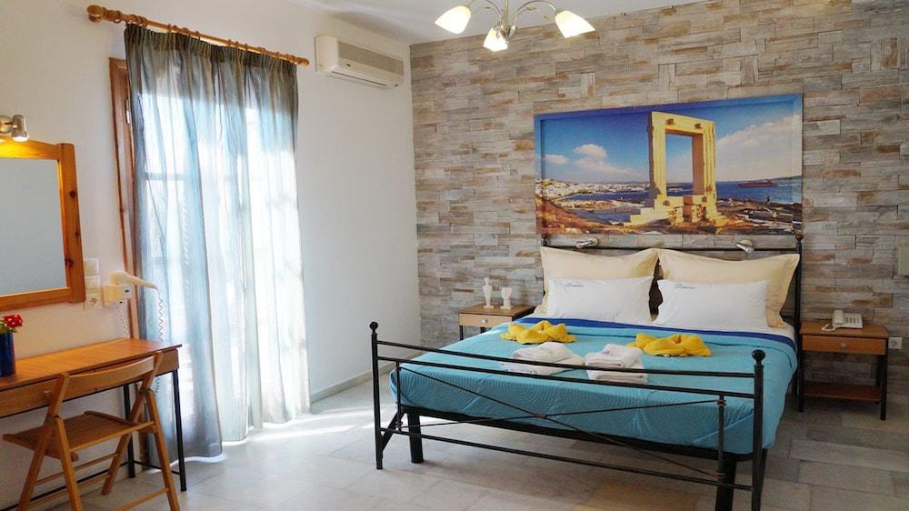 디미트라(Dimitra) Hotel Image 2 - Guestroom