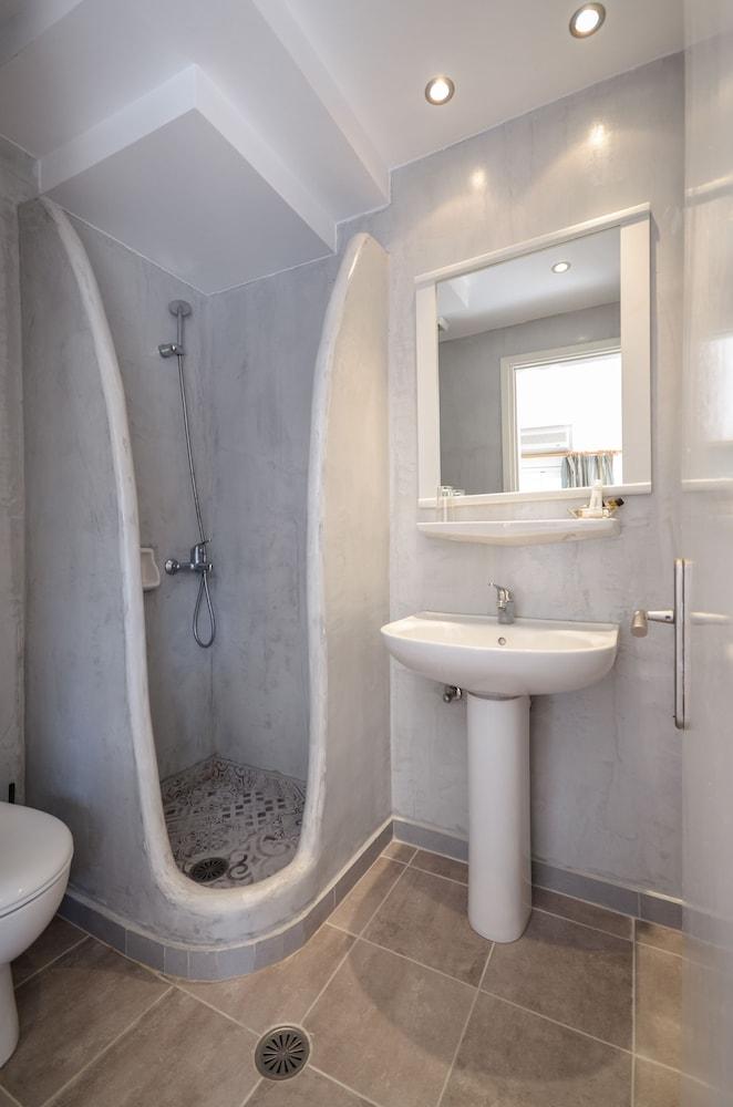 디미트라(Dimitra) Hotel Image 22 - Bathroom