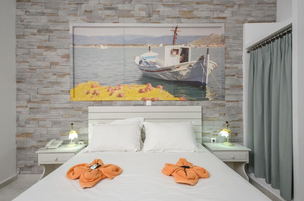 디미트라(Dimitra) Hotel Image 14 - Guestroom