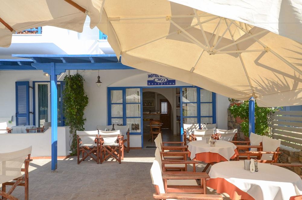 디미트라(Dimitra) Hotel Image 28 - Breakfast Area