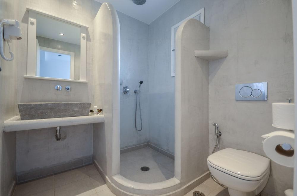 디미트라(Dimitra) Hotel Image 23 - Bathroom