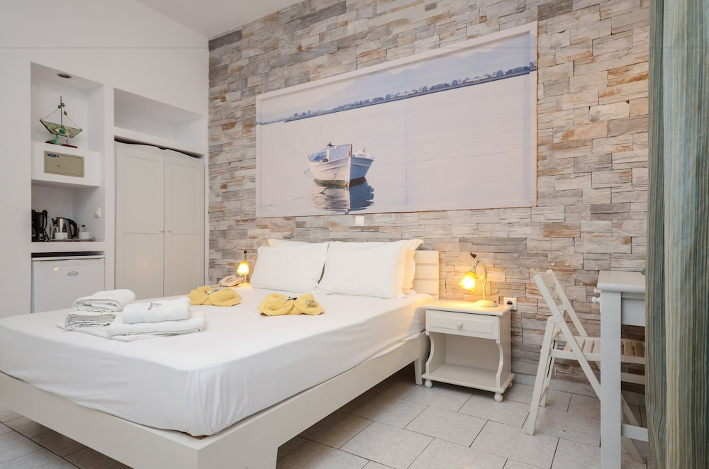 디미트라(Dimitra) Hotel Image 17 - Guestroom