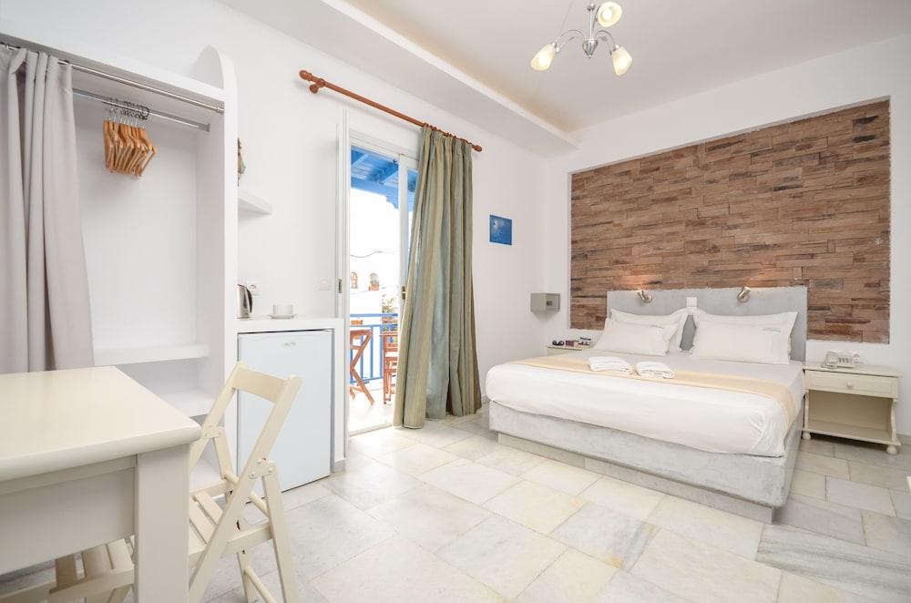 디미트라(Dimitra) Hotel Image 3 - Guestroom