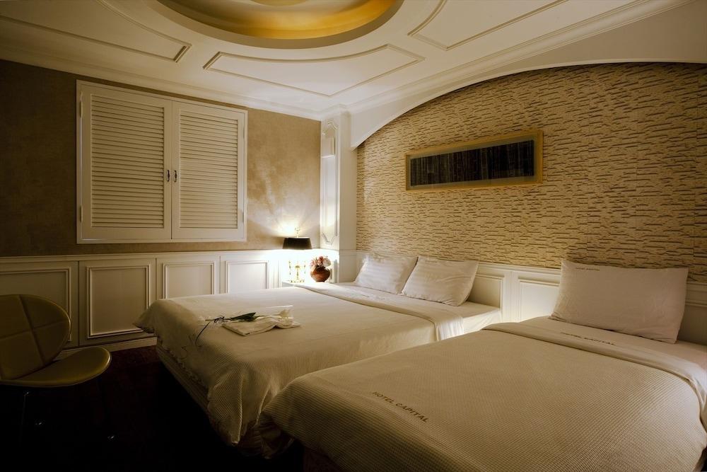 캐피탈 관광 호텔(Incheon Hotel Capital) Hotel Image 0 - Featured Image
