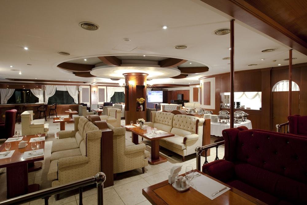 캐피탈 관광 호텔(Incheon Hotel Capital) Hotel Image 6 - Restaurant