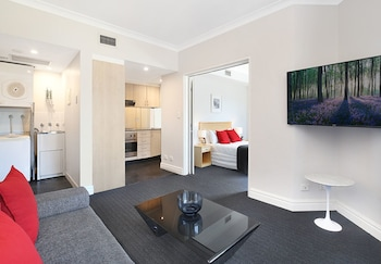 Hotel - AEA Sydney Airport Serviced Apartments