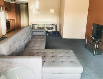 Standard Apartment, 1 Bedroom, Non Smoking, Kitchen