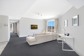 Deluxe Penthouse Two Bedroom Apartment