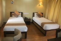 Deluxe Room, Connecting Rooms