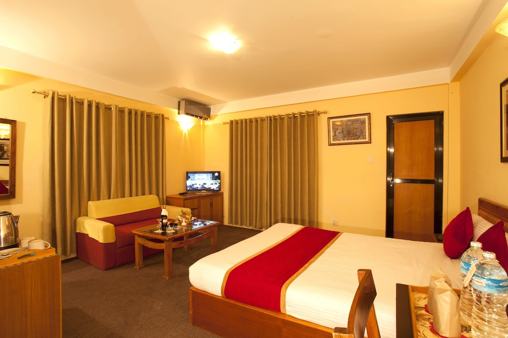 로얄 아스토리아 호텔(Royal Astoria Hotel) Hotel Image 17 - Guestroom