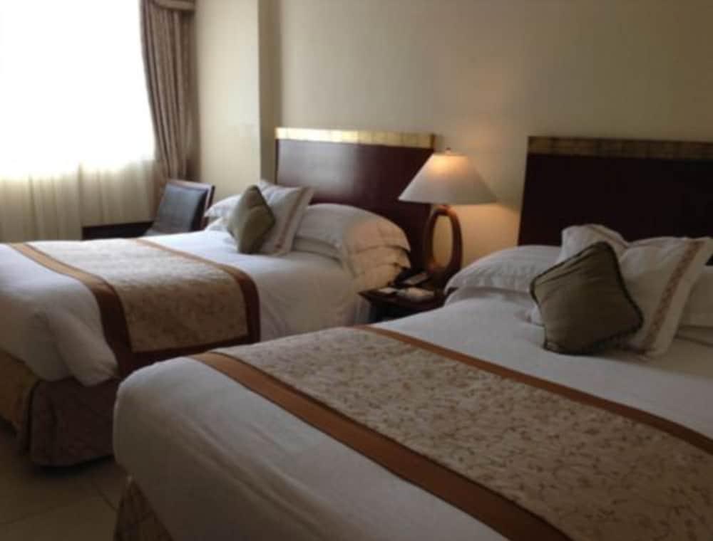 토스카나 인 호텔(Toscana Inn Hotel) Hotel Image 10 - Guestroom