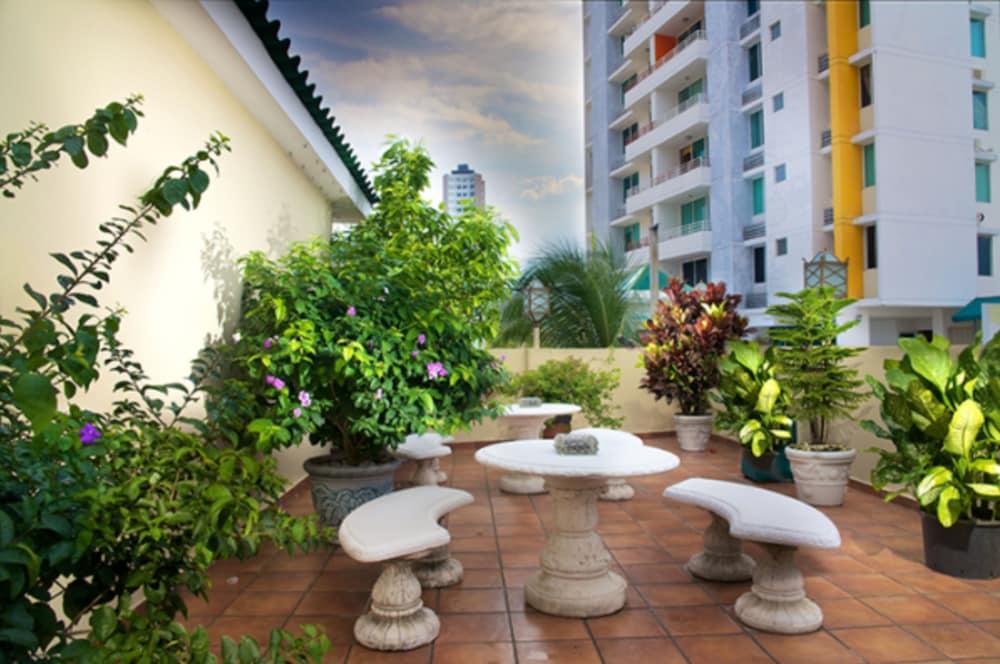 토스카나 인 호텔(Toscana Inn Hotel) Hotel Image 1 - Exterior