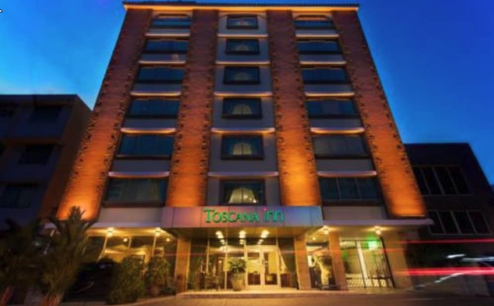 토스카나 인 호텔(Toscana Inn Hotel) Hotel Image 0 - Featured Image