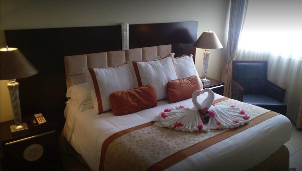 토스카나 인 호텔(Toscana Inn Hotel) Hotel Image 5 - Guestroom