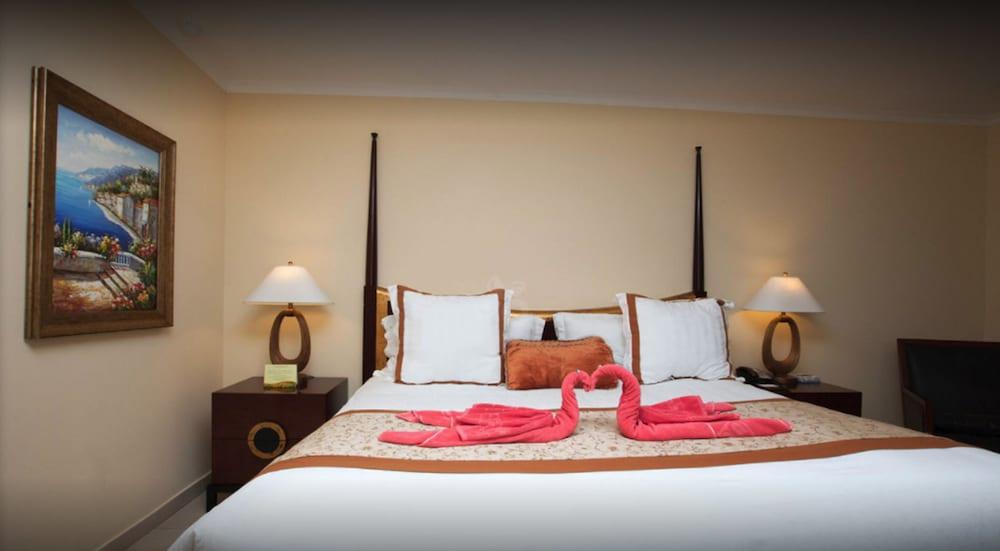 토스카나 인 호텔(Toscana Inn Hotel) Hotel Image 7 - Guestroom