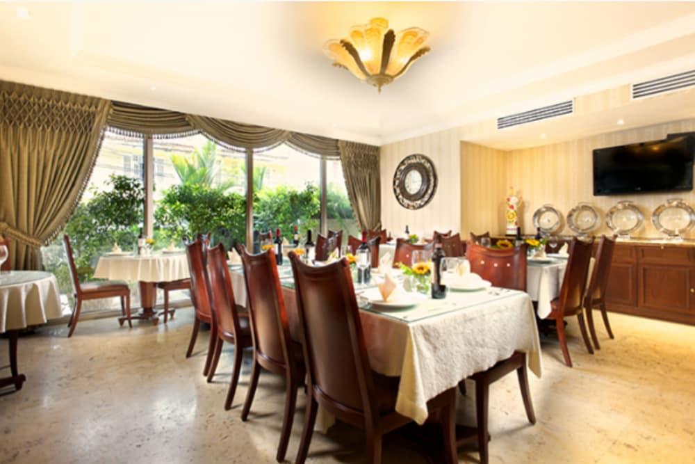 토스카나 인 호텔(Toscana Inn Hotel) Hotel Image 16 - Restaurant