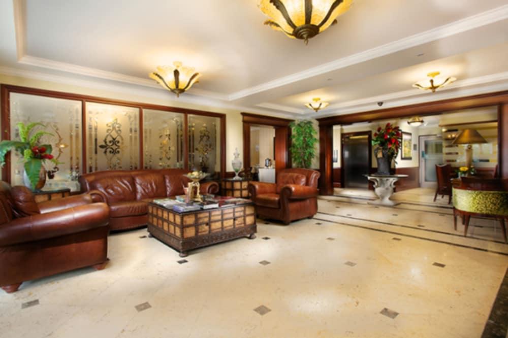 토스카나 인 호텔(Toscana Inn Hotel) Hotel Image 18 - Hotel Interior