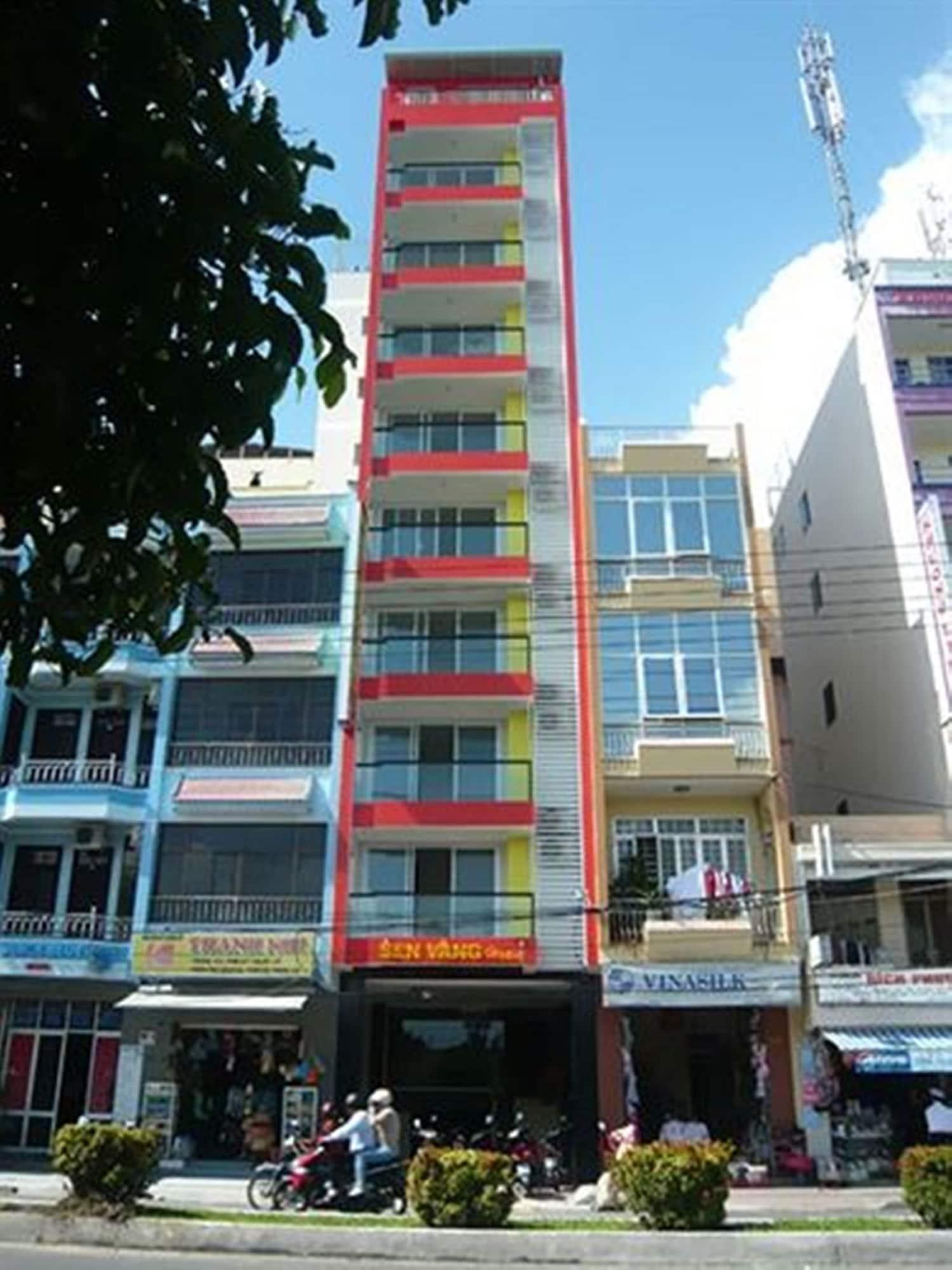 Golden Lotus Hotel, Nha Trang