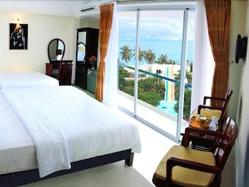 골든 로터스 호텔(Golden Lotus Hotel) Hotel Image 2 - Guestroom
