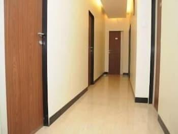 애플 스위트(Apple Suites) Hotel Image 14 - Hallway