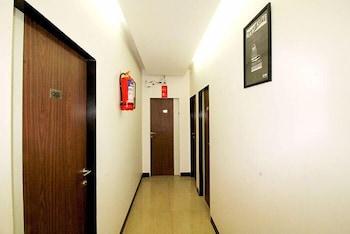 애플 스위트(Apple Suites) Hotel Image 15 - Hallway