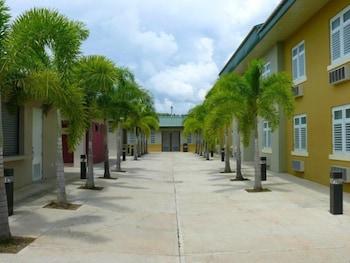 시드라 컨트리 클럽 인 & 빌라스(Cidra Country Club Inn & Villas) Hotel Image 19 - Exterior