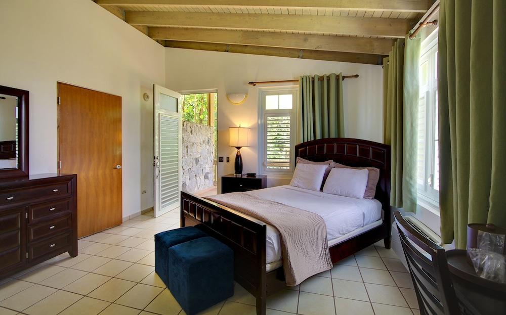 시드라 컨트리 클럽 인 & 빌라스(Cidra Country Club Inn & Villas) Hotel Image 4 - Guestroom