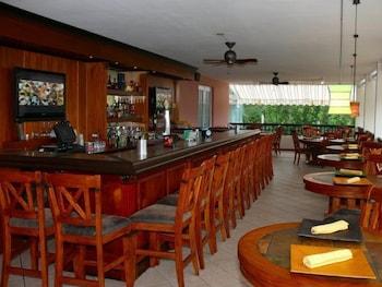 시드라 컨트리 클럽 인 & 빌라스(Cidra Country Club Inn & Villas) Hotel Image 15 - Hotel Bar