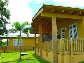 시드라 컨트리 클럽 인 & 빌라스(Cidra Country Club Inn & Villas) Hotel Image 21 - Exterior